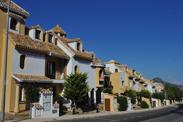 Las Lomas Village, La Manga Club