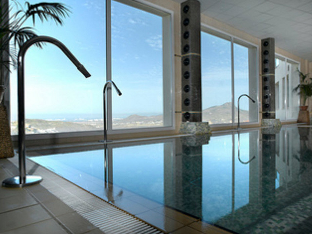 Spa centre La Manga Club