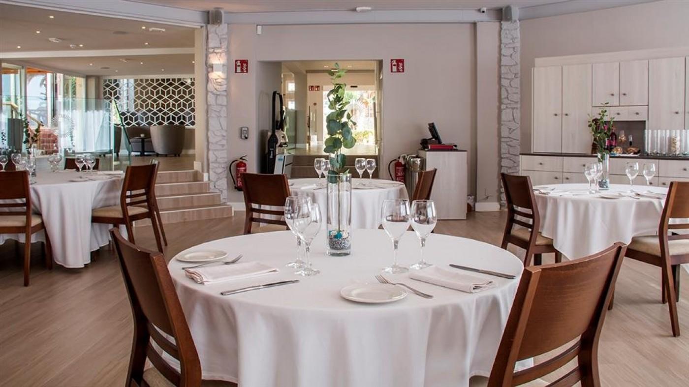 La Solana Bar and Restaurant at La Manga Club