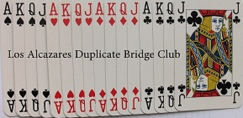 Los Alcazares Duplicate Bridge Club
