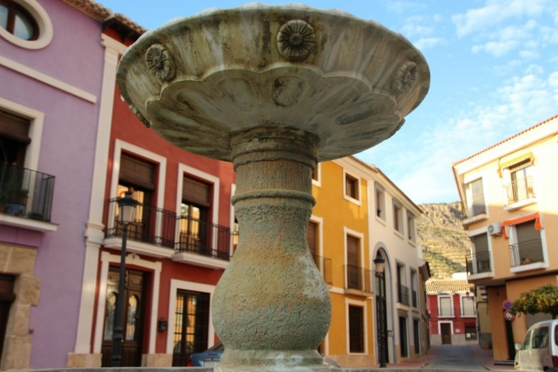 <span style='color:#780948'>ARCHIVED</span> - What's on in Alhama de Murcia 13th to 19th January 2020