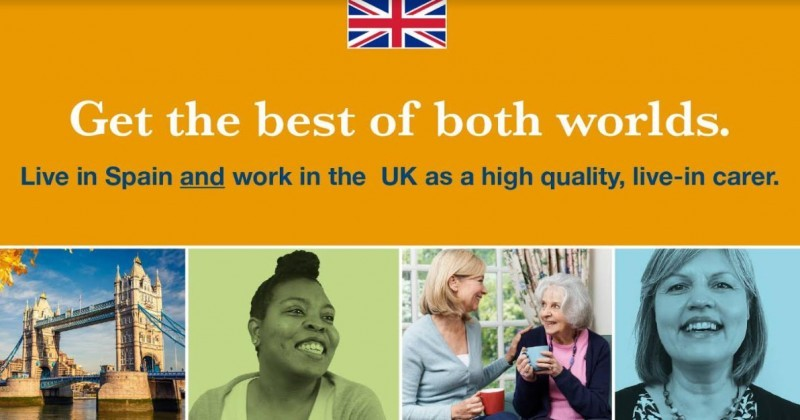 <span style='color:#780948'>ARCHIVED</span> - 23rd January The Good Care Group recruiting professional live-in carers in Benidoleig