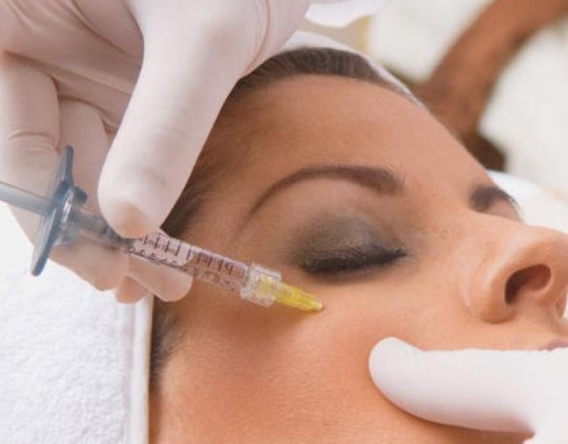 Six of the best aesthetic treatments at the Clínica Díaz Caparrós in Cartagena