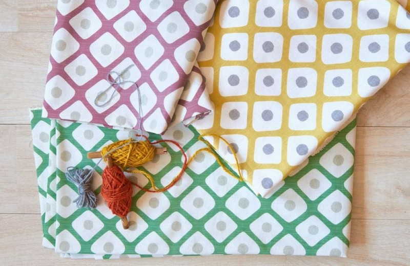 <span style='color:#780948'>ARCHIVED</span> - 1st February, Free fabric decoration workshops at Leroy Merlin stores in Murcia and Cartagena