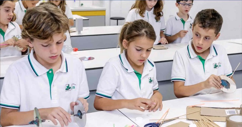 <span style='color:#780948'>ARCHIVED</span> - 11th and 15th February 2020, Open days at El Limonar International School in Murcia