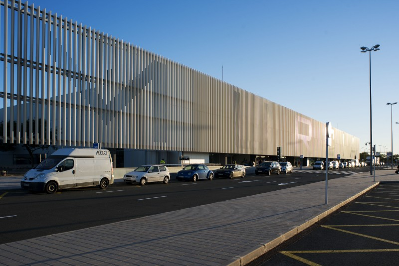 <span style='color:#780948'>ARCHIVED</span> - Delays in opening Corvera airport cost 180 million euros, says the Murcia government