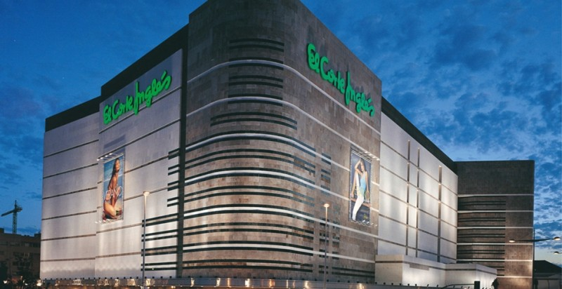 <span style='color:#780948'>ARCHIVED</span> - El Corte Inglés in Cartagena to be downsized and one Murcia store closed
