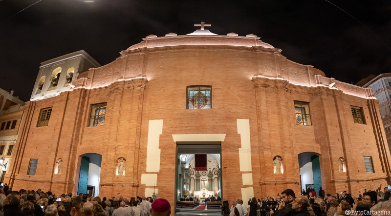 <span style='color:#780948'>ARCHIVED</span> - Murcia and Spanish news round-up week ending 24th January 2020