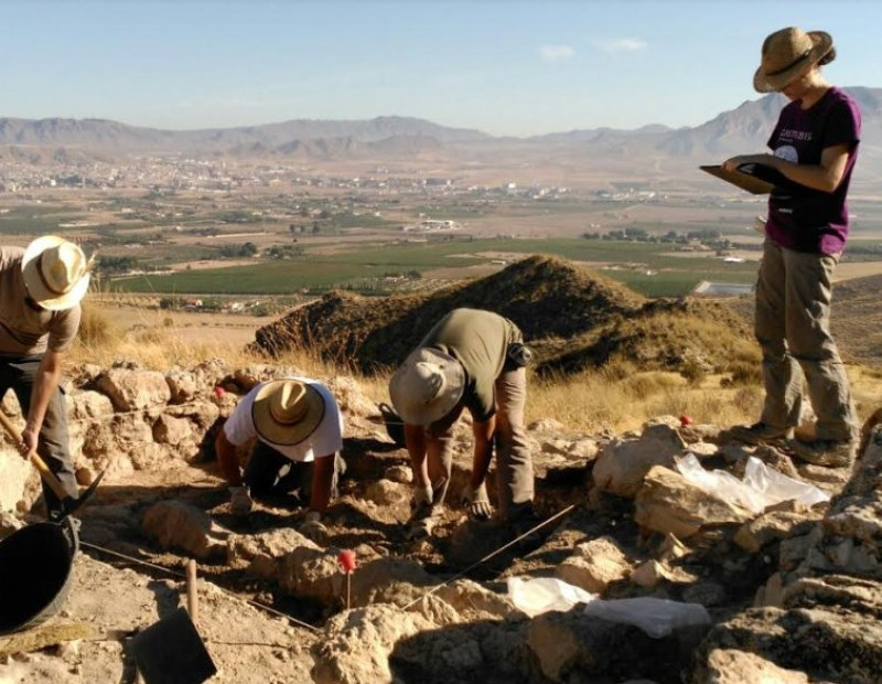 2,200-year-old Iberian home to be reconstructed in Jumilla