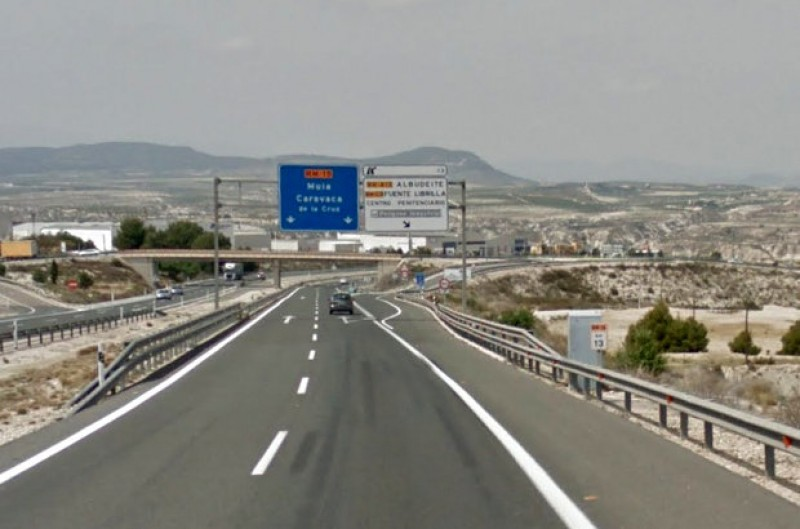 30,000 speeding fines in 2019 were issued as a result of just 2 radar traps in Murcia
