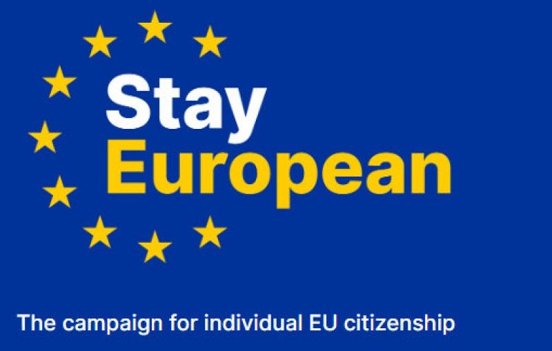 A chance for Bremainers to fight for individual EU citizenship?