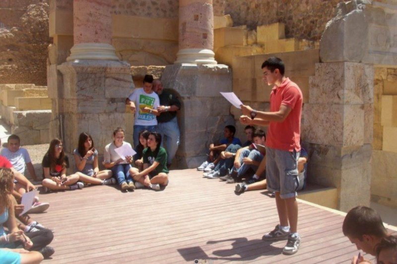 Discounts on visiting historic sites in Cartagena with vouchers from Cartagena Puerto de Culturas