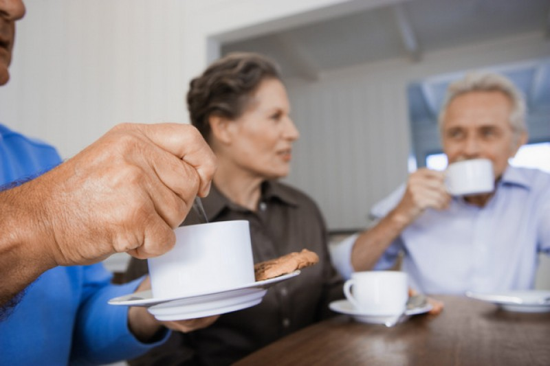 <span style='color:#780948'>ARCHIVED</span> - 4th March Age Concern coffee morning on Camposol