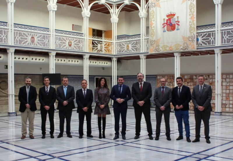 <span style='color:#780948'>ARCHIVED</span> - Murcia government sets aside 56 million euros for the Mar Menor