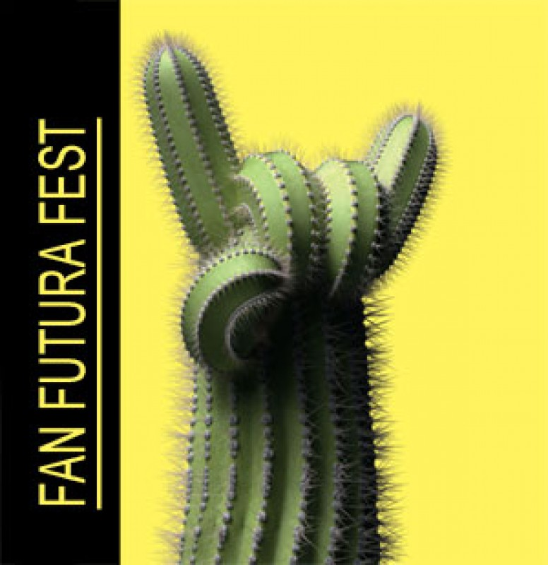 <span style='color:#780948'>ARCHIVED</span> - 21st to 26th July 1st Fan Futura Fest San Javier 2020