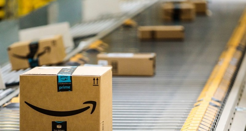 <span style='color:#780948'>ARCHIVED</span> - Amazon plant in Corvera to contract the services of 200 drivers