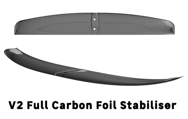 V2 AFS Full Carbon Stabilizer SKU: 14021