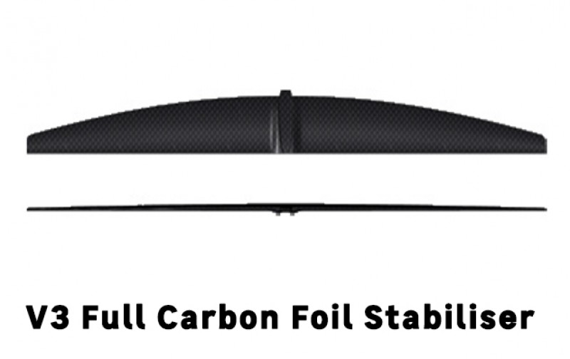 V3 AFS Full Carbon Foil Stabiliser SKU: 14168