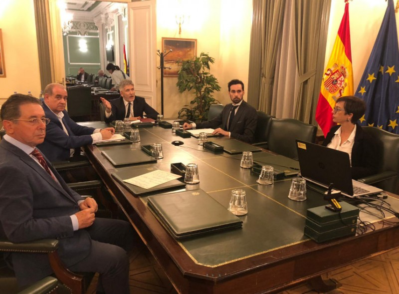 <span style='color:#780948'>ARCHIVED</span> - Confinement and national emergency in Spain likely to last over 2 weeks
