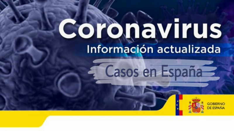 Over 17,000 cases of Covid-19 in Spain by Thursday lunchtime