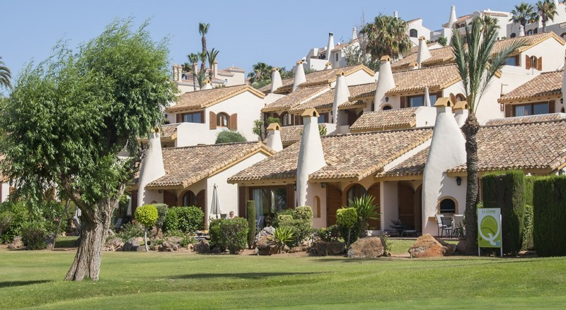 La Quinta Club in La Manga Club reopens on July 11th 2020