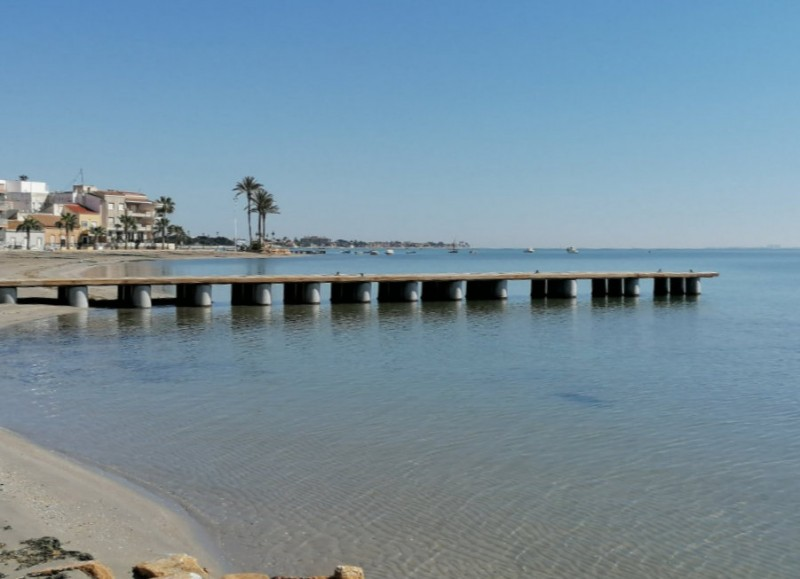 <span style='color:#780948'>ARCHIVED</span> - The Spanish government recommends tripling the proposed green belt around the Mar Menor