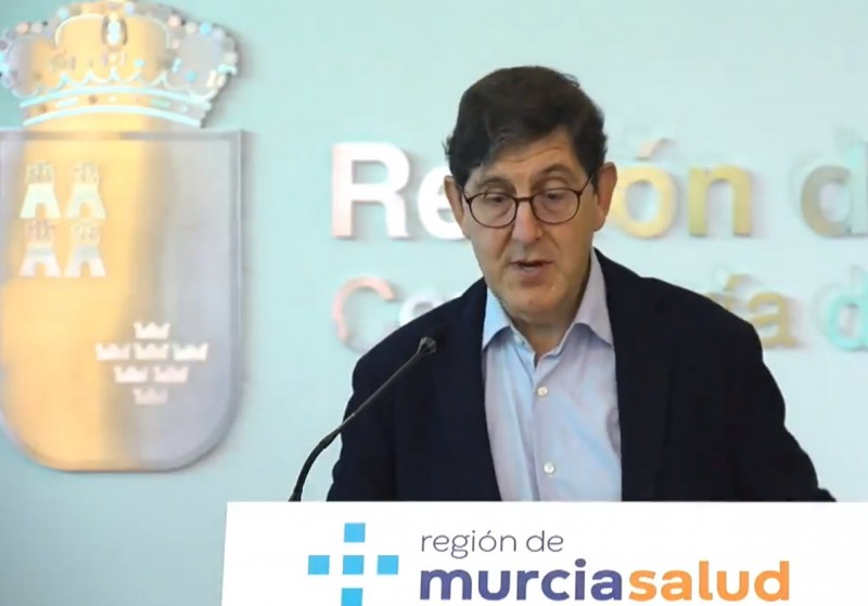 Murcia begins extensive coronavirus testing, experts expect the effects of lockdown to become apparent this week