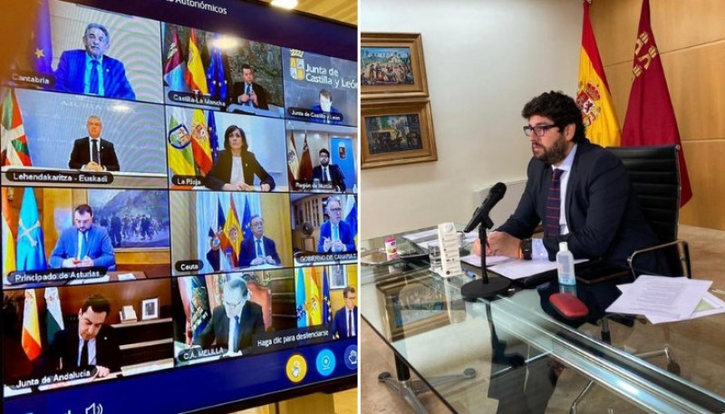 Murcian government ready to move into phase 2 next week