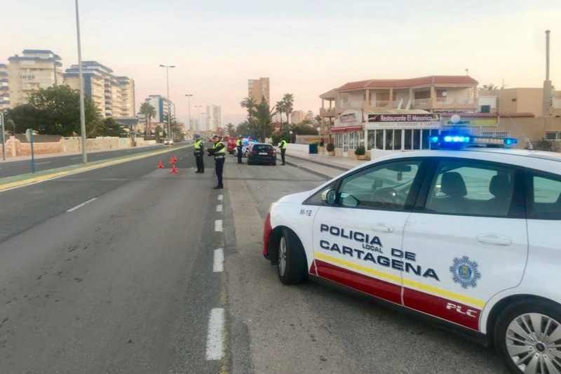 2 deaths and 2 new cases in Murcia during the last 24 hours