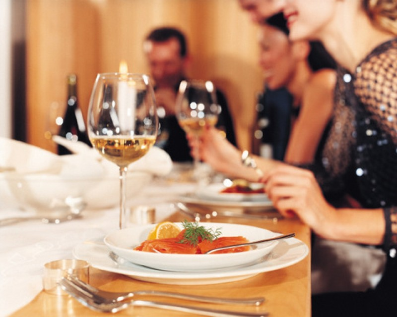50 percent capacity for restaurants and bars in the Murcia region from Monday