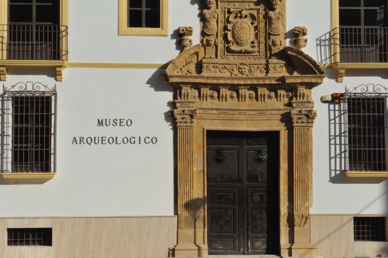 <span style='color:#780948'>ARCHIVED</span> - Lorca Archaeological Museum re-opens