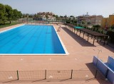 Los Alcázares sports centre re- opens on 1st July