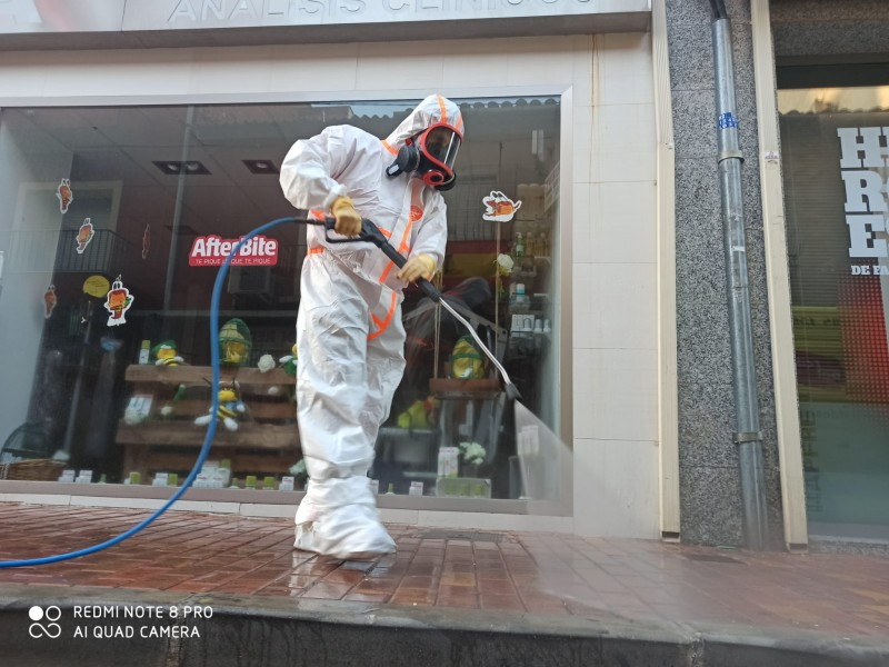 84 new Covid cases in Spain on Monday with 12 regions reporting outbreaks