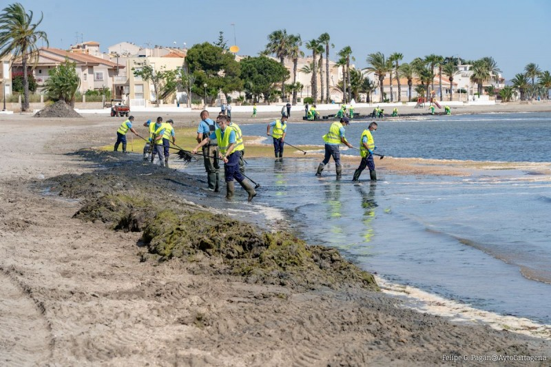 <span style='color:#780948'>ARCHIVED</span> - Agro-engineers identify which agricultural areas are causing most damage to the Mar Menor