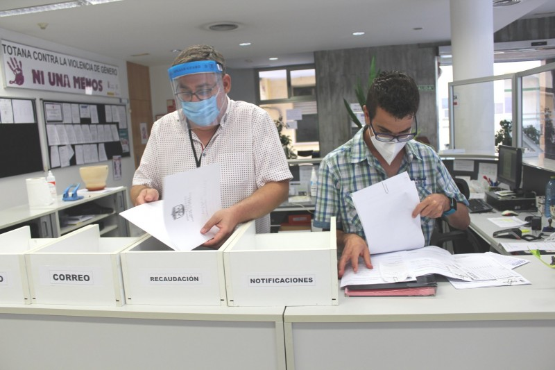 <span style='color:#780948'>ARCHIVED</span> - Recoveries drive Covid cases in Murcia down on Thursday in spite of new infections
