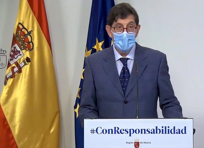<span style='color:#780948'>ARCHIVED</span> - Mazarrón and Lorca face further restrictions as Covid cases rise to 415