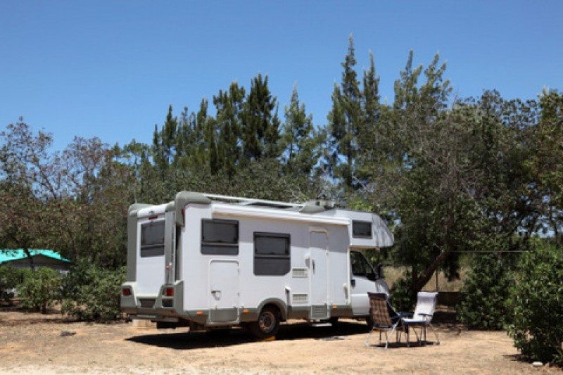 <span style='color:#780948'>ARCHIVED</span> - Lorca planning area for camper vans close to tourist attractions