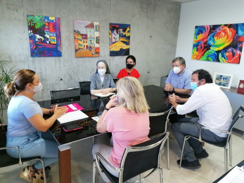 <span style='color:#780948'>ARCHIVED</span> - Murcian regional Government delays return to school for younger children