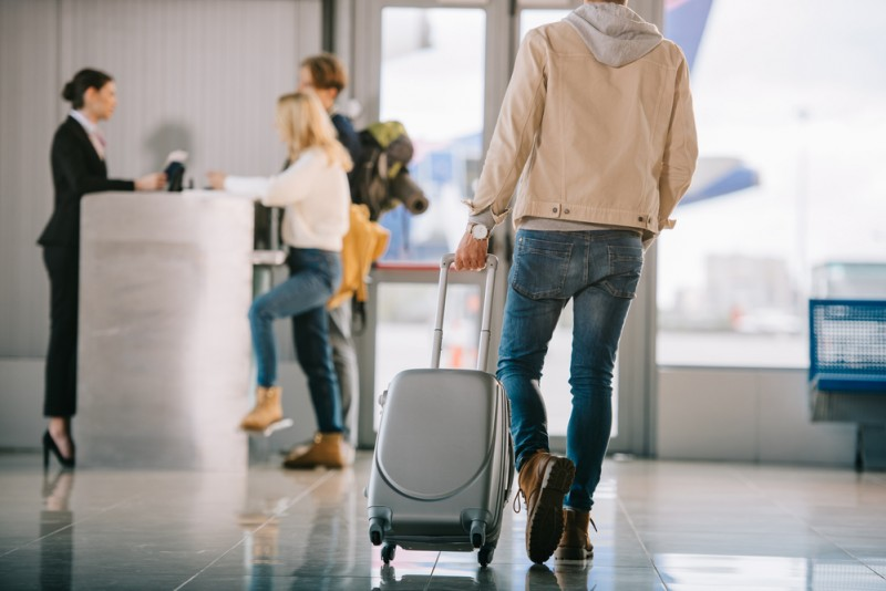 <span style='color:#780948'>ARCHIVED</span> - Domestic tourism fell by 82 percent across Spain in the second quarter