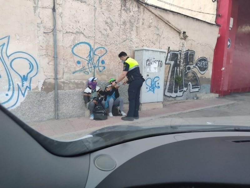 <span style='color:#780948'>ARCHIVED</span> -  First day without covid deaths in Murcia region for nearly a month