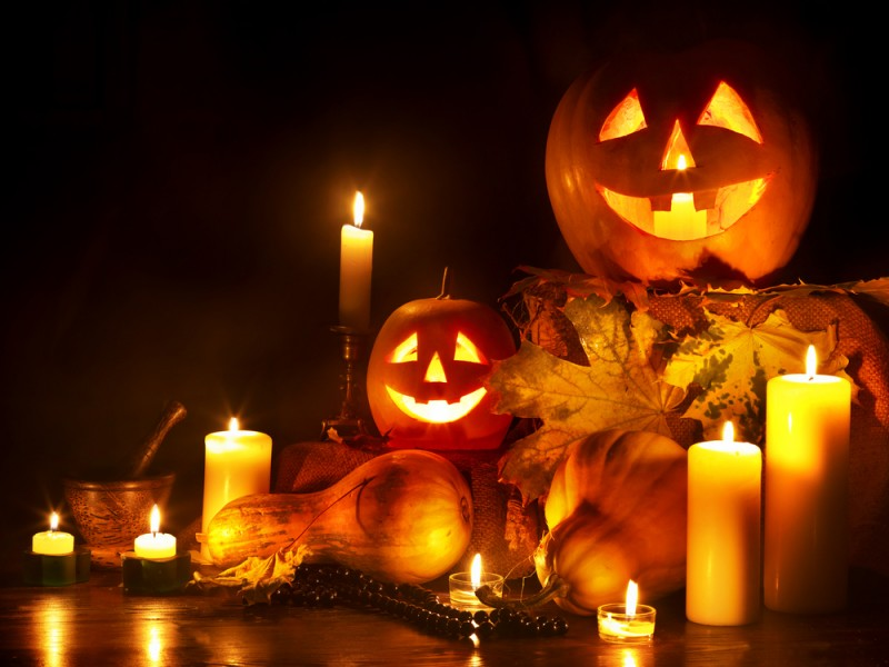Granada municipality issues ban on Halloween parties and Trick n Treating due to Covid