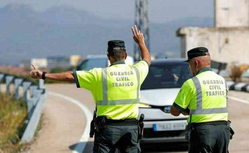 <span style='color:#780948'>ARCHIVED</span> - Transport restrictions prolonged for a further month in Murcia Region