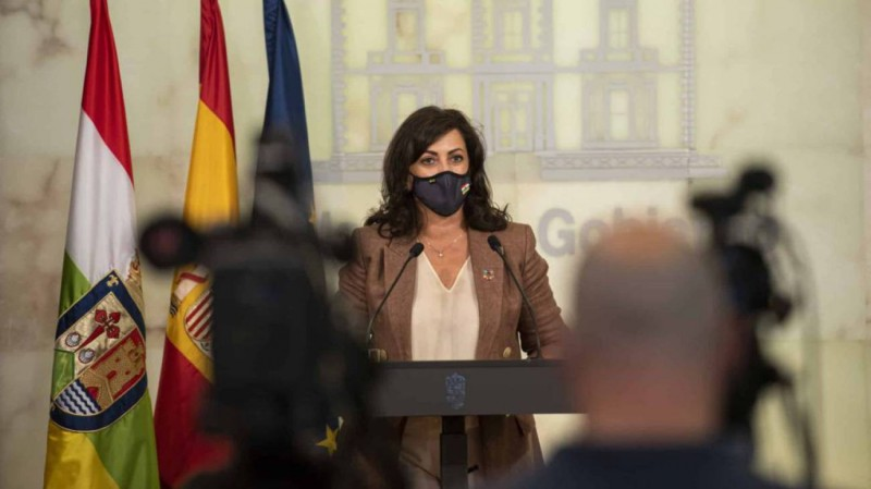 <span style='color:#780948'>ARCHIVED</span> - The La Rioja region announces 15 day confinement of the region