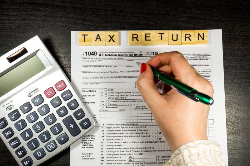Save time and money by paying your Modelo 210 property tax with Spanish Taxes Online