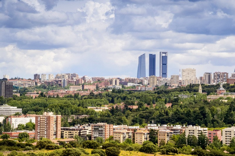 Falls in Spanish property prices and rentals could be more significant than originally forecast due to covid