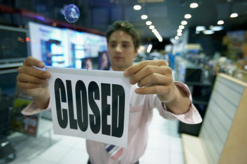 <span style='color:#780948'>ARCHIVED</span> - 300,000 self-employed could be put out of business by the second wave of the pandemic in Spain