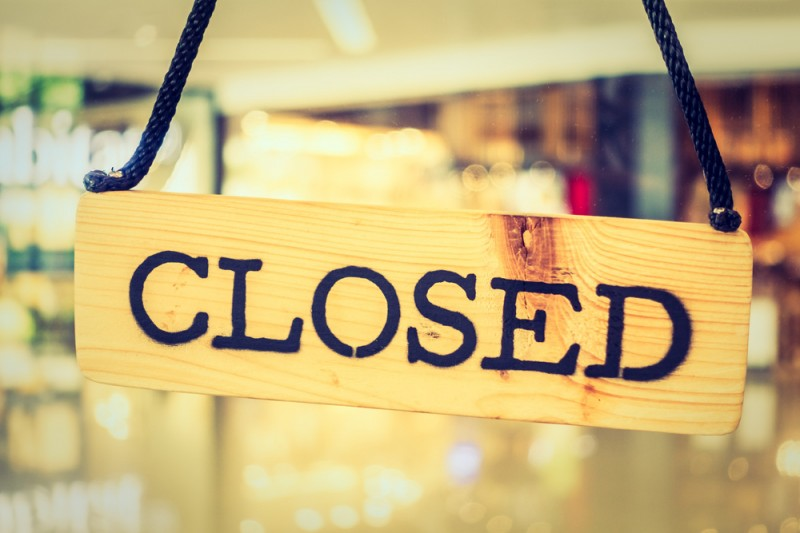 <span style='color:#780948'>ARCHIVED</span> -  All bars and restaurants in the Murcia region to close from Saturday