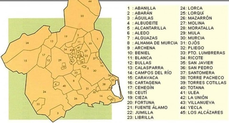 <span style='color:#780948'>ARCHIVED</span> - Bars and restaurants in some areas of the Murcia Region can re-open on Saturday