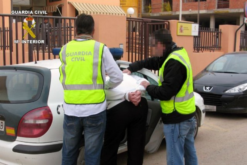 <span style='color:#780948'>ARCHIVED</span> - Coronavirus restrictions bring the crime rate in Spain down by 20 per cent