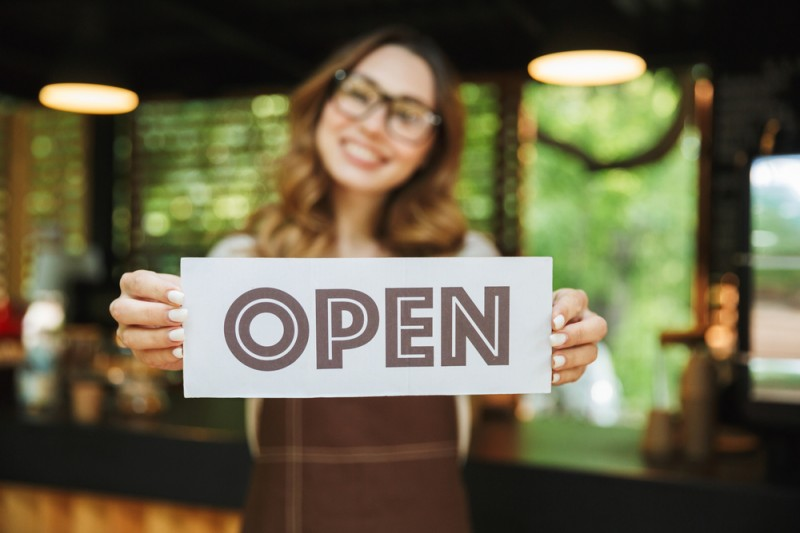 <span style='color:#780948'>ARCHIVED</span> - Bars and restaurants in 40 municipalities will be permitted to open from Wednesday this week